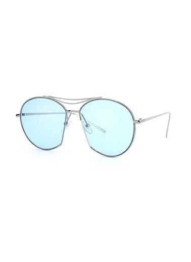 Golf Club Güneş Gözlüğü Mavi